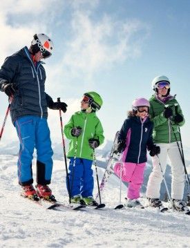 Family Room 17.-23.03.19 March Ski Package Deal Siegi Tours
