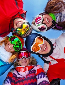 April Ski Package Deal Austria with Siegi Tours Holidays