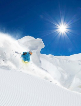 January Ski Package Deal Austria with Siegi Tours Holidays