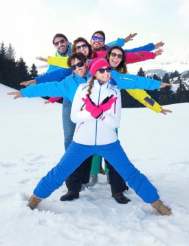 January Weekend Ski Package Deal Austria with Siegi Tours Holidays