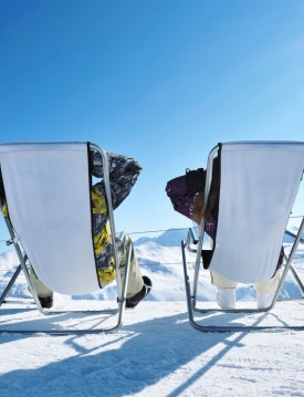 February Ski Package Deal Austria with Siegi Tours Holidays
