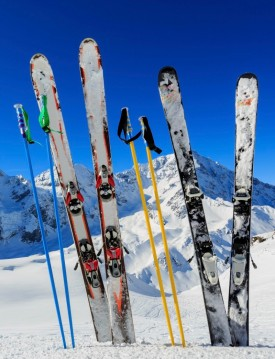 Double Room 15.-21.03.20 March Ski Package Deal Siegi Tours