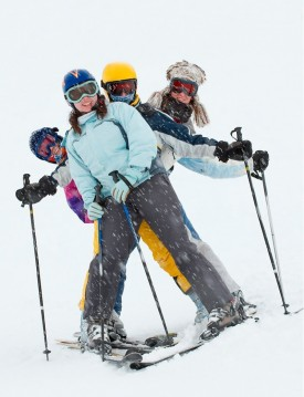 December Ski Package Deal Austria with Siegi Tours Holidays