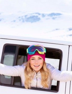 March Ski Package Deal Austria with Siegi Tours Holidays