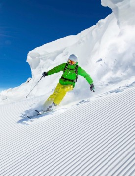 April Ski Package Holiday Offer in Austria with Siegi Tours