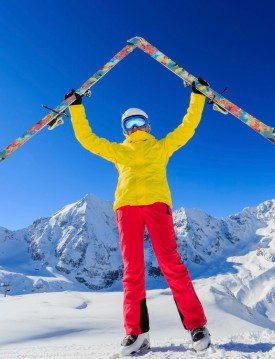 January Ski Package Holiday Offer in Austria with Siegi Tours