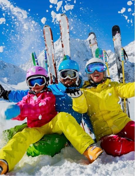 January Ski Package Deal Austria with Siegi Tours Holidays