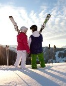3* Ski Double Room