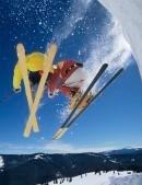 4* Ski Double Room