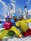 3* Family Ski Holidays