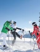 4* Ski Weekend