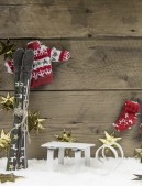 Ski & Christmas Market