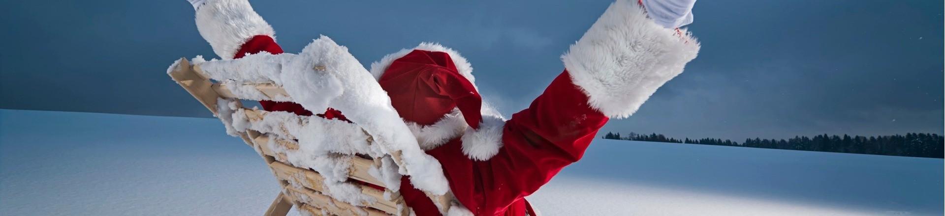 Christmas In Austria Holidays.Ski Christmas In Austria Siegi Tours Ski Holidays