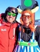 Carnival Ski Holiday Austria