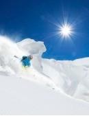 3* Ski Single Room