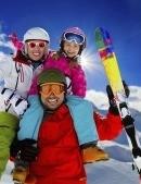 3* Ski Family Room