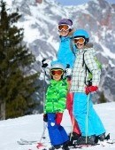January Family Ski Holiday