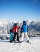 February Family Ski Holiday