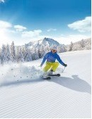 Ski Holiday Voucher
