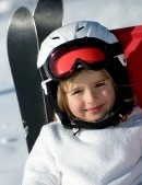 April Family Ski Holiday