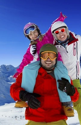 Book Siegi Tours Family Ski Holidays Austria