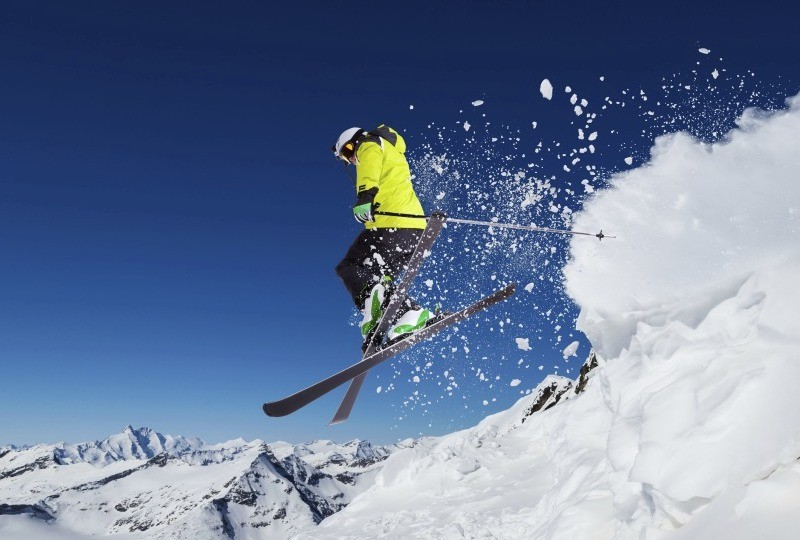 Siegi Tours Ski Travel Insurance