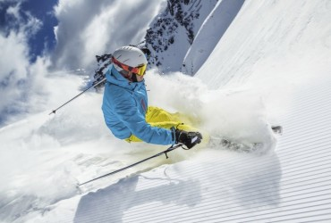 Learn to Ski Holiday with Siegi Tours